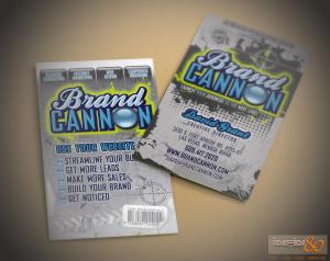 Logo Designer Las Vegas Branding Business Card Printing